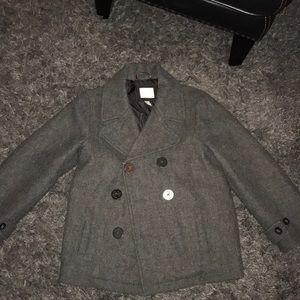 40%wool coat